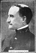 Col. A.S. Rowan.