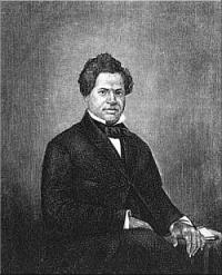 Rev. Jermain Wesley Loguen.