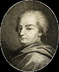 Cesare Beccaria.