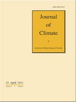 Journal of Climate-Click to Read Paper.