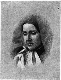 Julia Ward Howe.