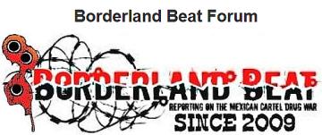 Borderland Beat Forum.