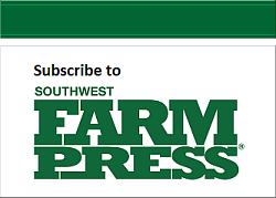 Southwest Farm Press-Press Here to Subscribe.