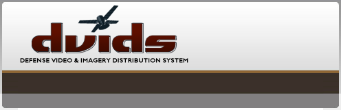Defense Video & Imagery Distribution System (DVIDS).