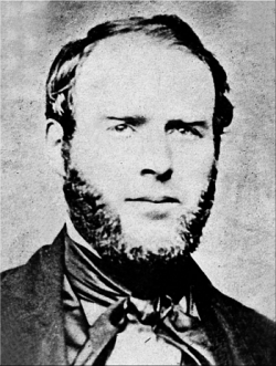 James B. Abbott.
