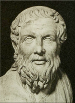 Apollonius of Tyana.
