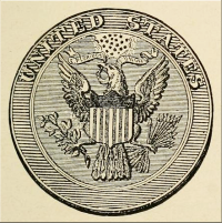 Seal commonly used.