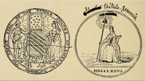 Design submitted in 1779.