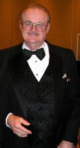 Jerry Pournelle.